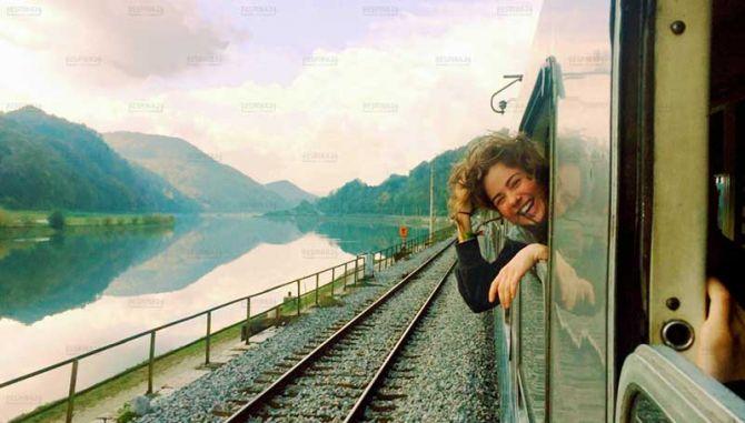خرید بلیط قطار تبریز به تهران رسپینا24