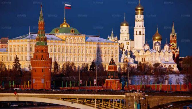 تور مسکو - رسپینا24