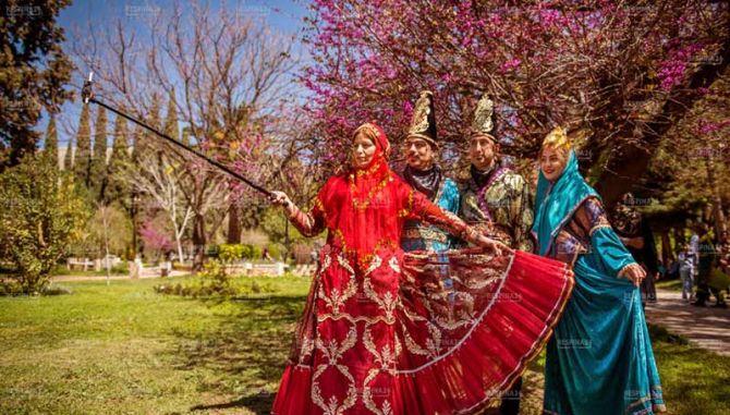 تور ارزان قیمت شیراز