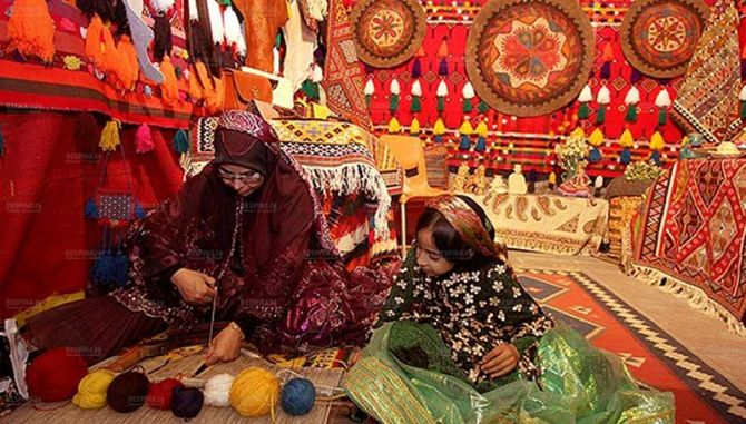 قیمت تور شیراز