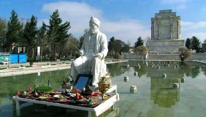 خرید اینترنتی تور مشهد از اصفهان