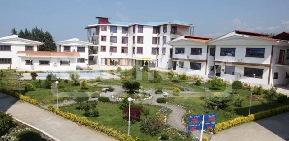 هتل بزرگ ملک شاه رامسر - رسپینا24