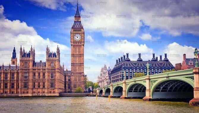 خرید بلیط هواپیما مشهد به لندن