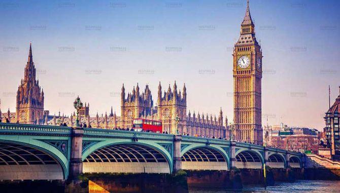خرید پرواز مشهد لندن