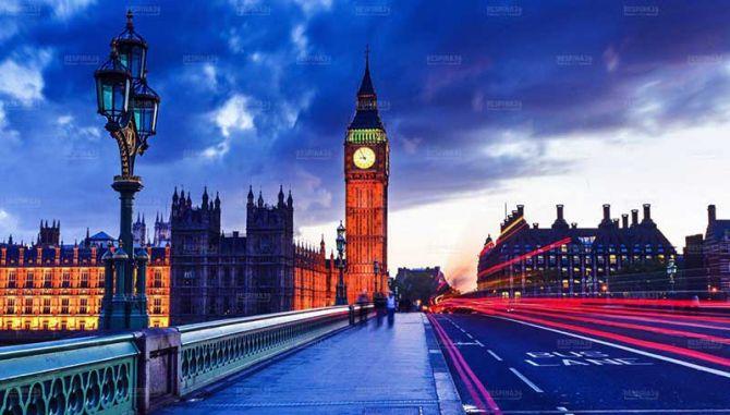 پرواز مشهد لندن ارزان