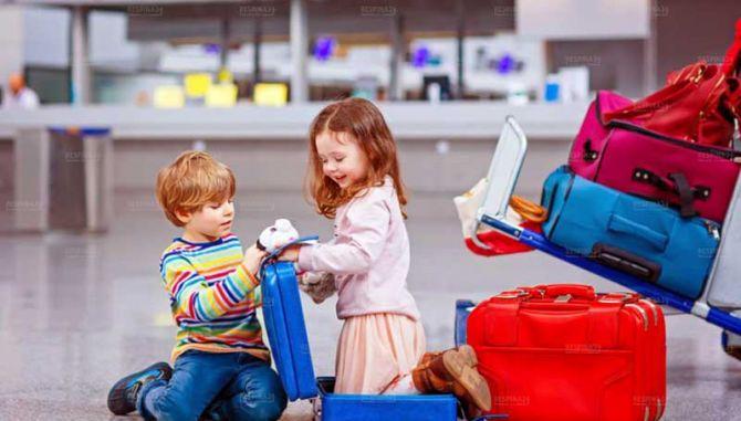 خرید بلیط هواپیما تبریز شیراز