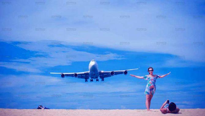 خرید بلیط ارزان هواپیما تهران به پوکت