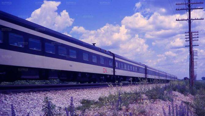 بلیط قطار دامغان مشهد - رسپینا24