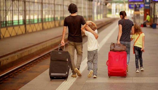 خرید اینترنتی بلیط قطار همدان مشهد