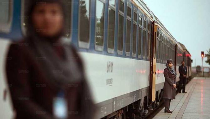 بلیط قطار کاشان مشهد