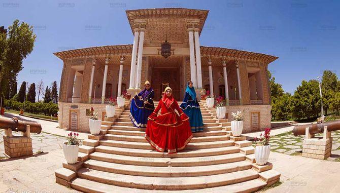 تور شیراز از تهران