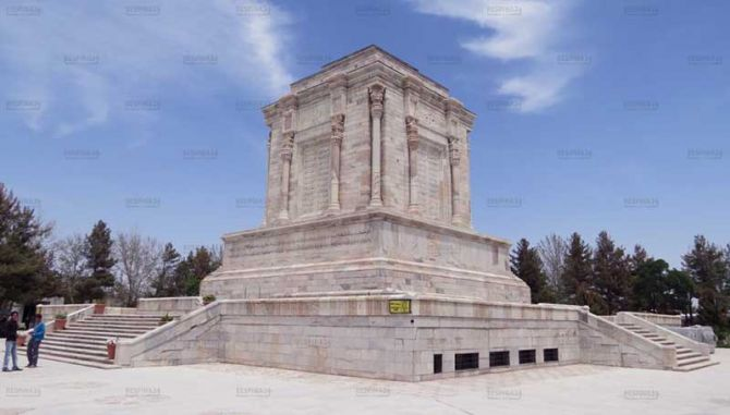 خرید تور مشهد از کرج - رسپینا 24