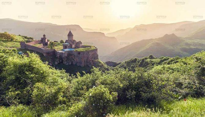 خرید تور ارمنستان