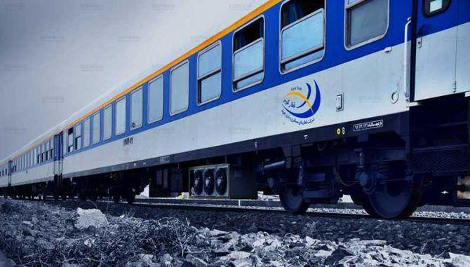 خرید ارزان بلیط قطار کرمان تهران