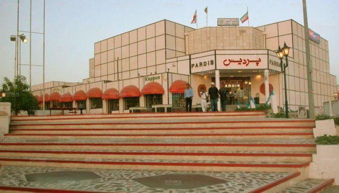 خرید تور چابهار از تهران