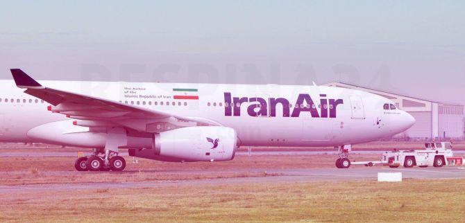 هواپیمایی جمهوری اسلامی