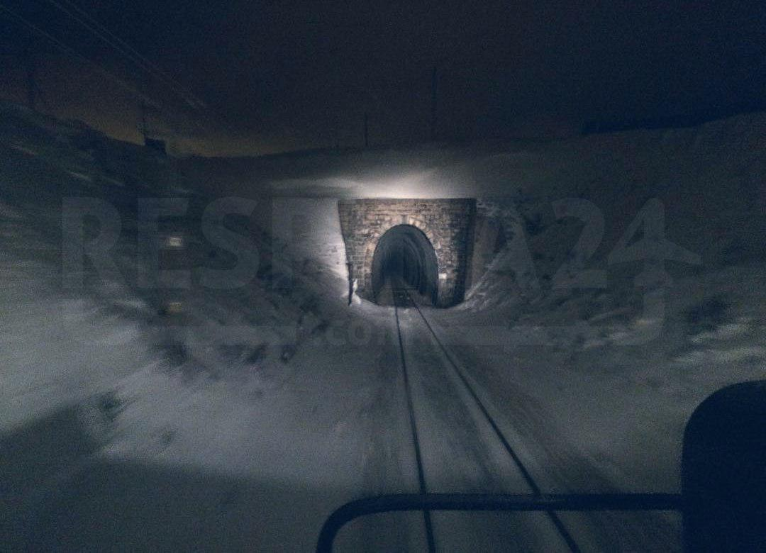 بلیط ارزان قطار تهران گرگان