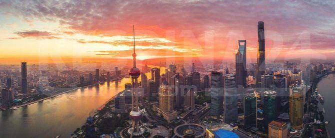 تور شانگهای - رسپینا24